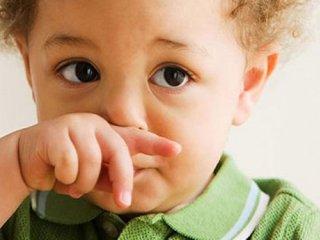 کاهش علائم سرماخوردگی در کودکان