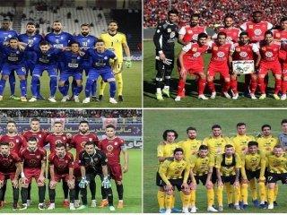 نگاهی به عملکرد تیمهای ایرانی در هفته نخست لیگ قهرمانان آسیا