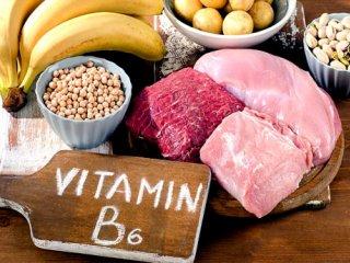 دانستنیهای مهم درباره ویتامین B۶