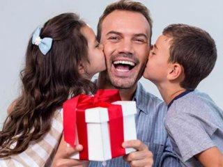 پیشنهادهایی برای هدیه روز پدر