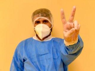 توصیههای یک پزشک مبتلا به کرونا از قرنطینه خانگی
