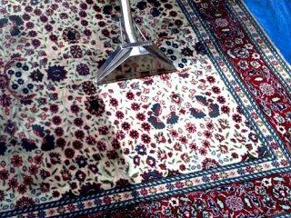 نکات طلایی شستشوی فرش در خانه