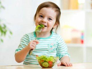تغذیه کودکان زیر 3 سال