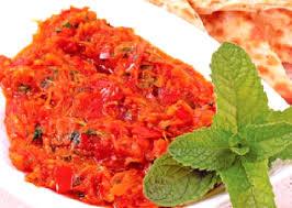 طرز تهیه گوجه پونه ؛ یک غذای ساده مخصوص استان ایلام