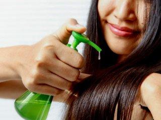 انواع لوسیون مو و کاربردهای آن