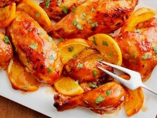 اشتباهات رایج در پخت مرغ