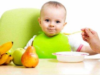 نکاتی در مورد فریز کردن غذای کودکان