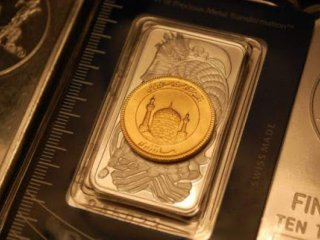 سکه به مرز 9 میلیون تومان رسید
