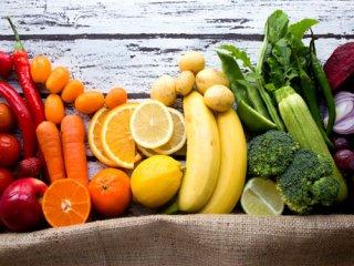 تقویت سیستم ایمنی با تغذیه مطلوب