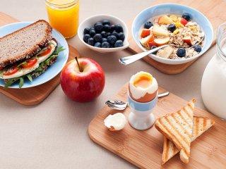 10 صبحانه رژیمی خوشمزه برای لاغری و کاهش وزن