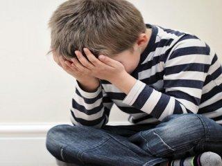 ۱۴ نشانه افسردگی در کودکان