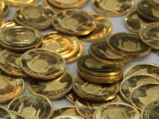 نرخ سکه از کانال ۱۲ میلیون تومان عبور کرد
