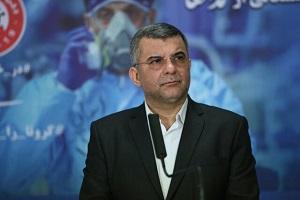 تهران، چهارراه تبادل کرونا در کشور است