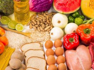۶ ماده غذایی ضد چاقی