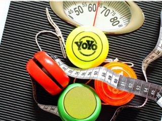 اثر «یویو»درکاهش وزن چیست؟