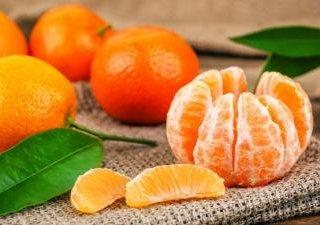 خواص جالب پوست نارنگی که احتمالا نمیدانید