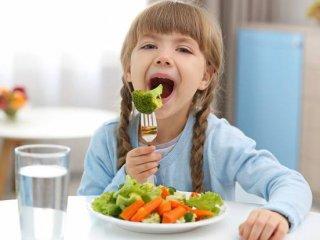 رژیم غذایی مفید برای کودکان مبتلا به اوتیسم