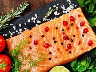 20 دلیلیکه باید ماهی بیشتری بخورید
