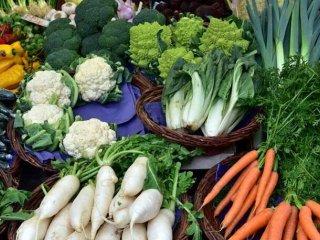 این سبزیجات را خام نخورید!