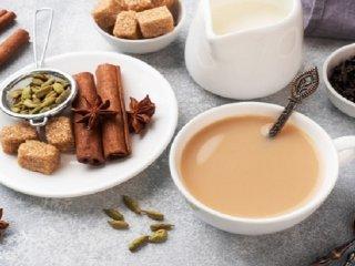 آشنایی با خواص شگفتانگیز چای ماسالا