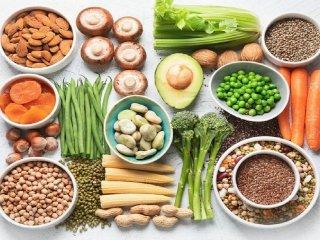 نشانههایی که میگویند رژیم گیاهخواری مناسب شما نیست