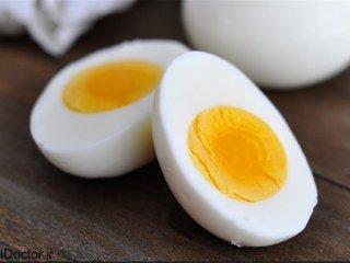فوایدی از تخم مرغ که هیچ کس به شما نمی گوید