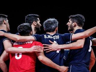 ترکیب ایران مقابل آمریکا اعلام شد