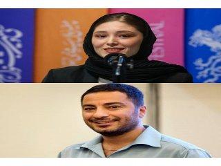 نوید محمدزاده با بازیگر خانم ازدواج کرد
