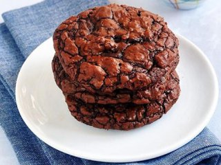 طرز تهیه کلوچه براونی؛ برای عاشقان شکلات