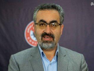 جهانپور: ۷۲ درصد مردم واکسن کرونا ایرانی را تزریق میکنند