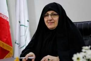 اولین کاندیدای زن انتخابات ۱۴۰۰