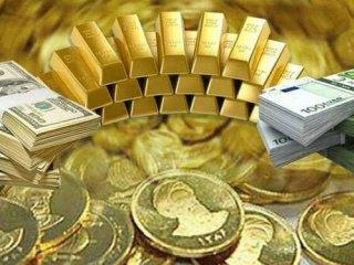 قیمت سکه، طلا و ارز ۱۴۰۰.۰۲.۱۲