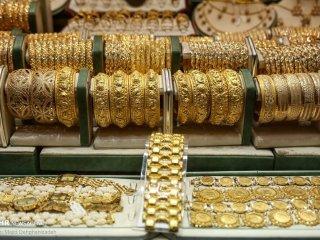تهرانی ها فعلا طلا نخرند!