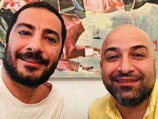 بازی برادر نوید محمدزاده در سریال «قورباغه»+ عکس