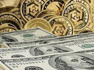 قیمت سکه ، طلا و ارز ۹۹.۱۲.۰۵