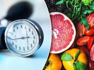 این سه ماده غذایی در کاهش فشار خون موثر است