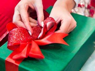 رسم و رسوم هدیه دادن