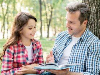 تاثیر قصه گویی در تربیت کودک