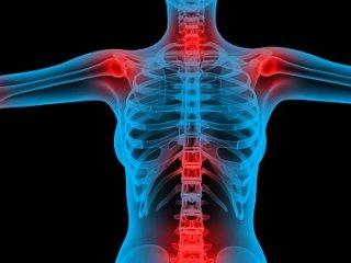تکنیک های جلوگیری از دردهای اسکلتی عضلانی