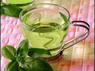 برای درمان کرونا چقدر چای سبز بخوریم؟
