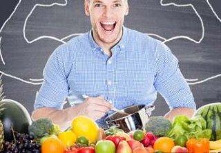 خوراکیهای مناسب برای سلامت مردان را بشناسید