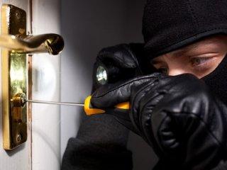 ۶ ترفندی که خانه شما را دربرابر سارقین محافظت میکند