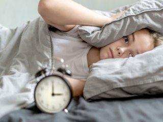 مبتلایان به دیابت اختلال خواب را جدی بگیرند