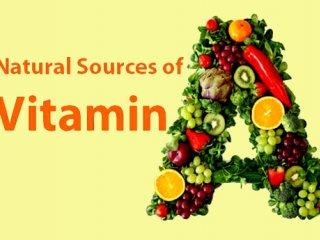 کارکردهای ویتامین A برای بدن