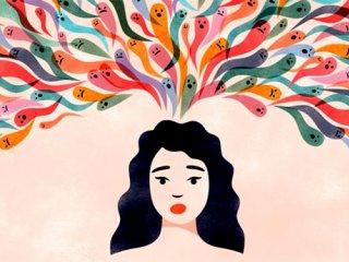 روشهای رهایی از نشخوار ذهنی