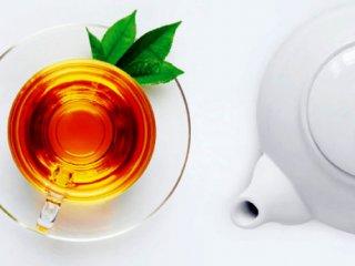 دنیای پرخاصیت چای