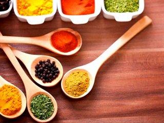 ادویهها و طعم دهندهها از دیدگاه طب سنتی ایرانی(قسمت دوم)