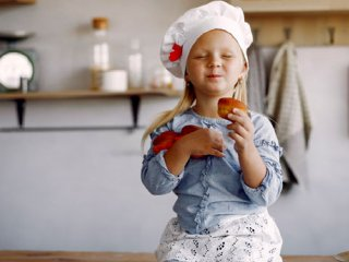 نقش تغذیه در کنترل اوتیسم