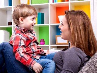 جملات تأثیرگذار در رفتار و شخصیت کودک