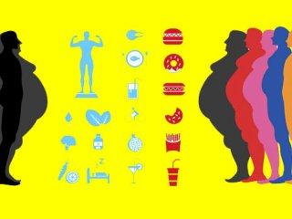 برای کاهش وزن پایدار چه کنیم؟